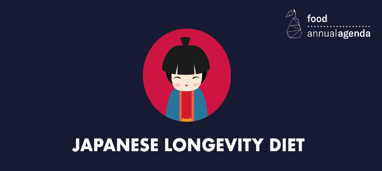 japanese longgevity diet