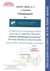 Podziekowanie-Zespol-Szkol-nr-8-Koszalin